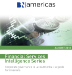 Cefeidas Group's Managing Director quoted in corporate governance guide for investors in Latin America