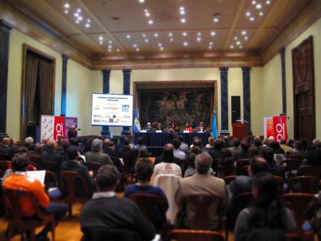 Cefeidas Group auspicia importante reunión de empresas de América Latina