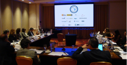 Managing Director de Cefeidas coordina la asamblea anual del Companies Circle en Costa Rica