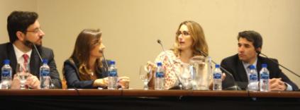 Managing Director de Cefeidas Group modera sesión sobre Gobierno Corporativo y Sustentabilidad