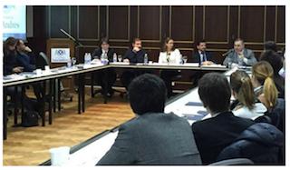 Cefeidas Group's Managing Directors talk startup governance