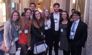 The Cefeidas Group team at AS-COA Conference in Buenos Aires