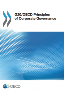 G20/OECD Principles of Corporate Governance
