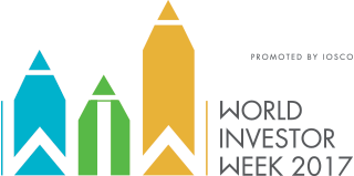 Managing director of Cefeidas Group presents at World Investor Week 2017