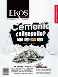 Managing Director de Cefeidas es entrevistado en importante revista de negocios de Ecuador