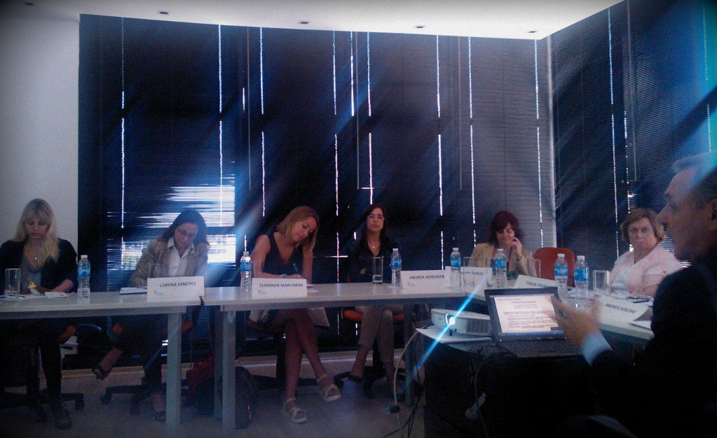 """Managing Director de Cefeidas habla en el programa """"Mujeres en Directorios"""" de la Fundación FLOR"""