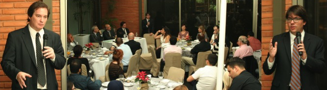 Cefeidas' Managing Director and Chief Specialist addressed to The Fletcher School of Law and Diplomacy