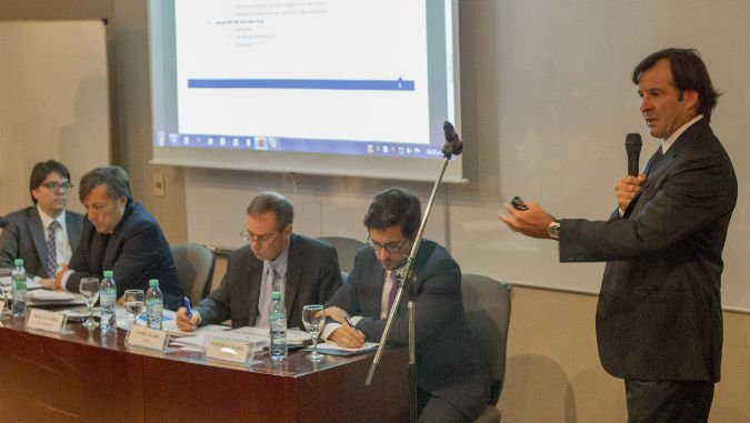Cefeidas Group's Managing Directors celebrate six months since the launch of university Corporate Governance Program