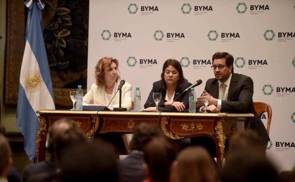 Managing director of Cefeidas Group participates in corporate governance panel