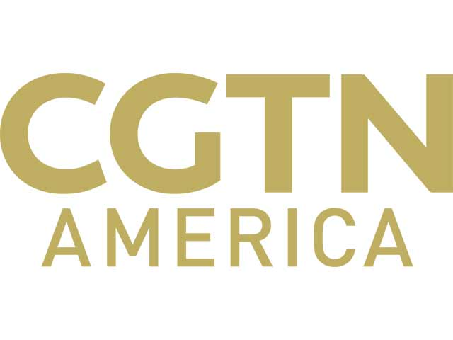 Interview by CGTN America on Argentina's Infrastructure Plan